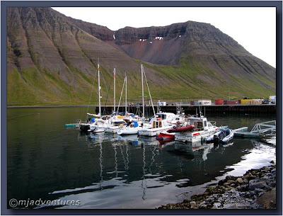 Ísafjörður_Port01