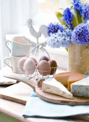 My Sweet Savannah Spring Tabletop And Decorating Ideas