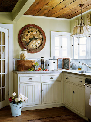 Cozy Kitchens~