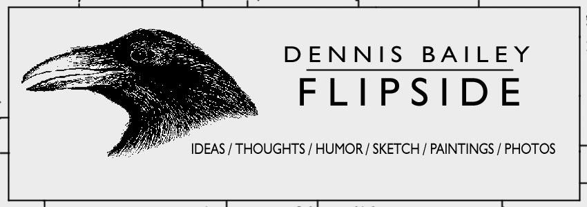 Dennis Bailey Flipside