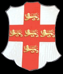 York Coat of Arms