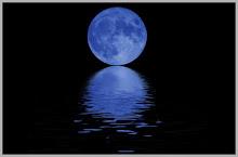Hermosa luna
