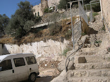 Going to School in Hebron