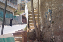 Going Home in Hebron