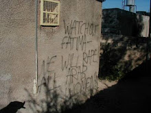 Hebron Graffiti 9