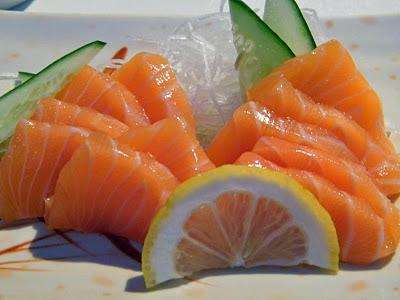 Sashimi grade fish san francisco for Sashimi grade fish
