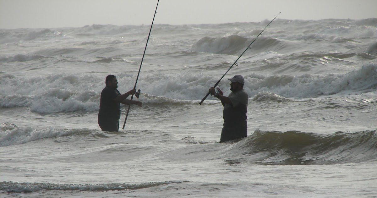 Texas to mexico texas beaches a love affair with the gulf for Surf fishing gulf shores