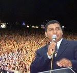 Pr Marcos Antonio da Silva