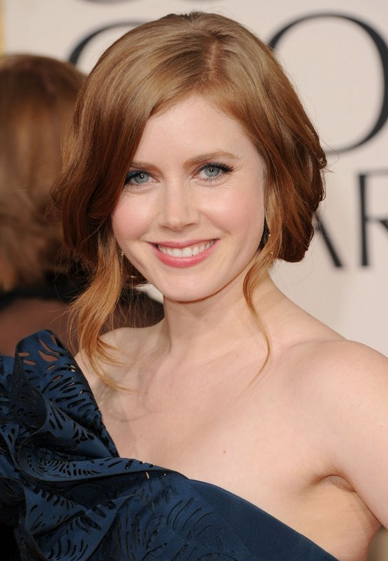 amy adams fighter. 2010 Amy Adams Hair Color is a