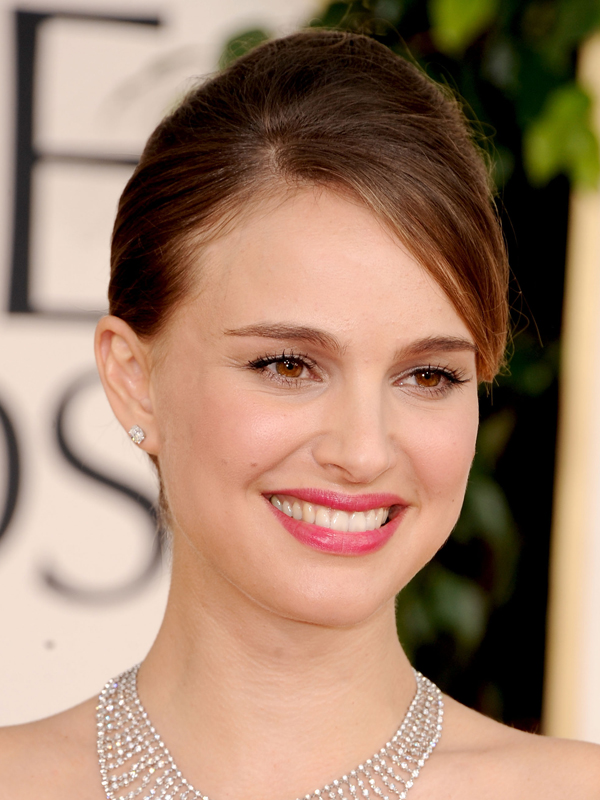 Natalie Portman. 4. Mila Kunis