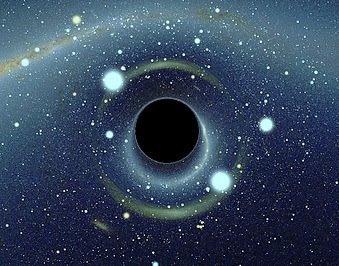 L'Appel de la nuit (images) Un+trou+noir