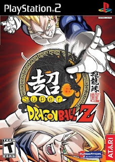 Super+Dragon+Ball+Z+ +PS2 Download Super Dragon Ball Z   PS2