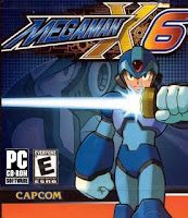 Mega Man X6 – PC