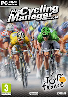 Pro Cycling Manager 2010 – PC