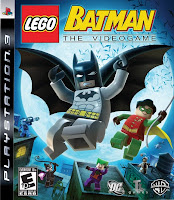LEGO Batman: The Videogame &#8211; PS3
