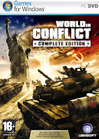World In Conflict: Complete Edition – PC