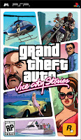 Grand Theft Auto: Vice City Stories – PSP