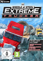 18 Wheels Of Steel: Extreme Trucker – PC