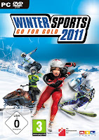Winter Sports 2011: Go for Gold – PC