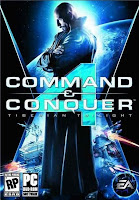 Command & Conquer 4: Tiberian Twilight – PC