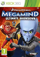 Megamind: Ultimate Showdown – XBox 360