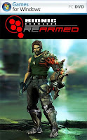 Bionic Commando Rearmed – PC