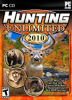 Hunting Unlimited 2010 – PC