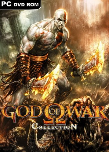 God of War - Collection(PC/ENG/2011/MULTI2)
