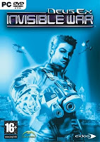 Deus Ex: Invisible War – PC
