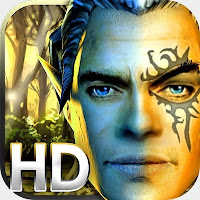 Aralon Sword And Shadow HD v2.0 – iPhone 3GS/iPhone 4/iPod 3/iPod Touch 4/iPad