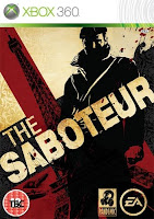 The Saboteur – XBox 360