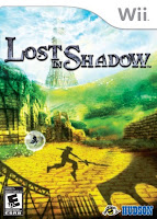 Lost in Shadow – Wii