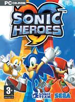 Sonic Heroes – PC