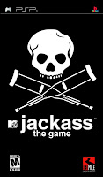 Jackass: The Game – PSP