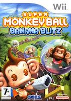 Super Monkey Ball: Banana Blitz – Wii