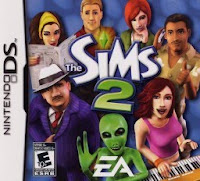 The Sims 2 – NDS