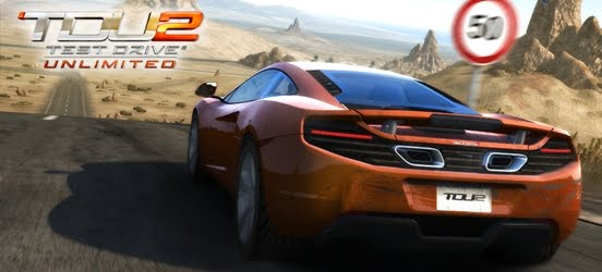 Test Drive Unlimited 2 – XBox 360