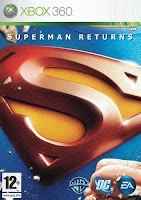 Superman Returns – XBox 360