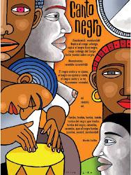 La Negritud. Revista A Plena Voz