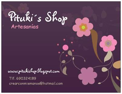 Pituki´s Shop
