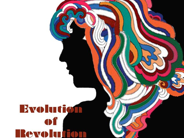 Evolution of Revolution