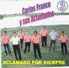 CARLOS FRANCO/ ESQUINA