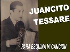 JUANCITO TESSARE