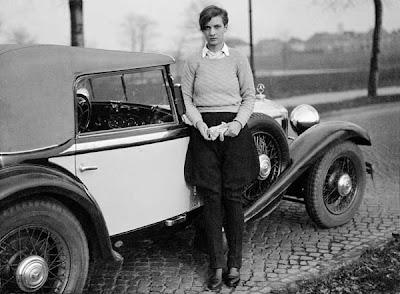 Annemarie+Schwarzenbach+und+ihr+Mercedes+Mannheim%252C+Berlin+1932 Annemarie Schwarzenbach