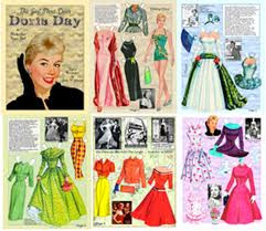 RETALLABLE DORIS DAY