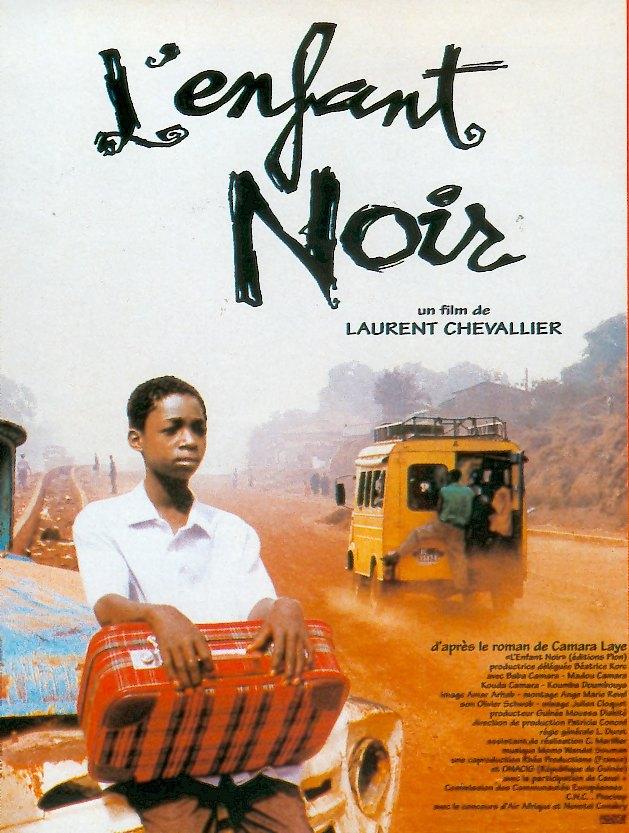 L'enfant noir movie
