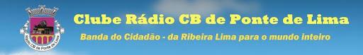 .                                   - Clube Rádio CB de Ponte de Lima