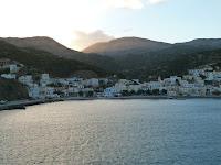 Diafani, Karpathos