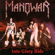 Into Glory Ride 1983