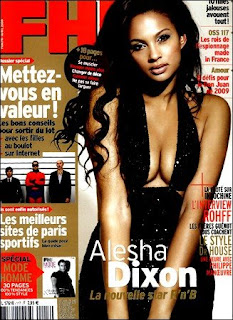 FHM Magazine France - April 2009